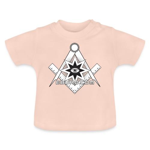 EBURD ILLUMINATI - Baby T-Shirt