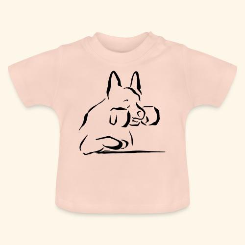 Nouto - Vauvan t-paita