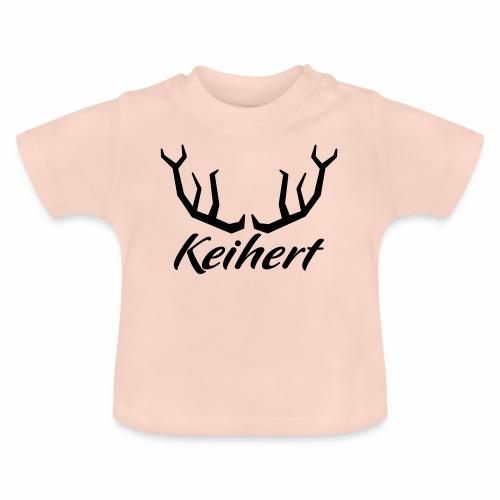 Keihert gaan - Baby T-shirt