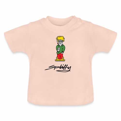 spliffy2 - Baby T-Shirt