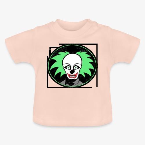 payaso 3001 - Vauvan t-paita