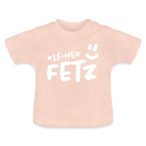 Schwaben Sprüche Fetz Shirt - Baby T-Shirt
