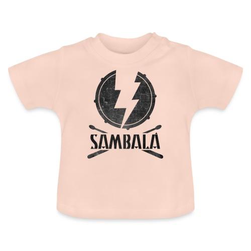 Batucada Sambala - Camiseta bebé