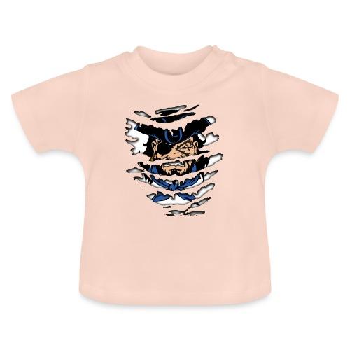Pirates inside - Maglietta per neonato