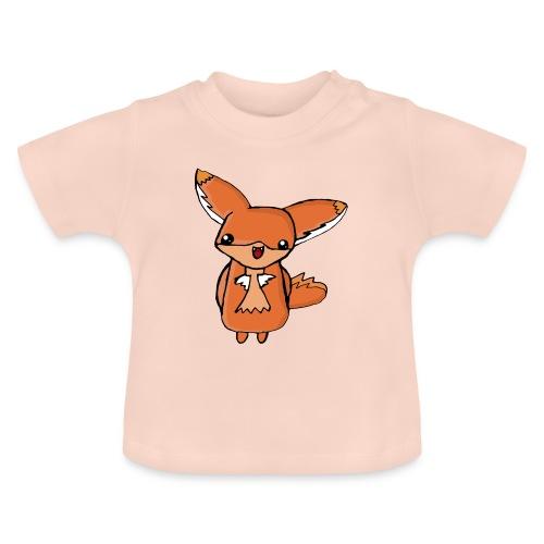 Ximo la bête - T-shirt Bébé