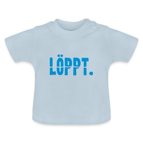 LÖPPT. - Baby T-Shirt