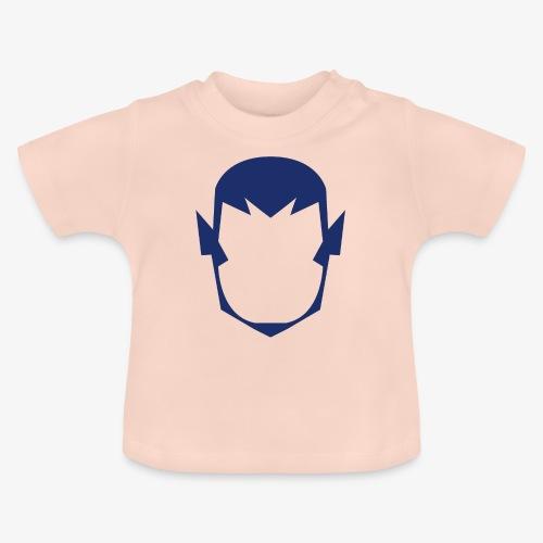 MASK 4 SUPER HERO - T-shirt Bébé