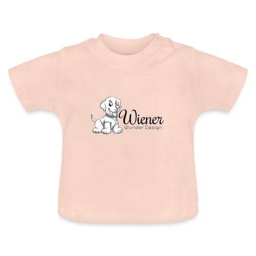 Wiener Wunder Hund - Baby T-Shirt