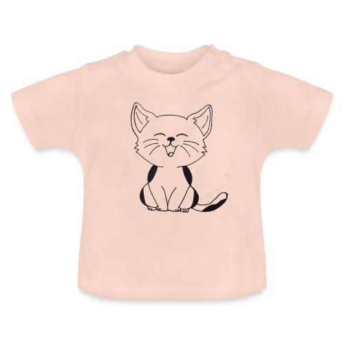 kitten - Baby T-shirt