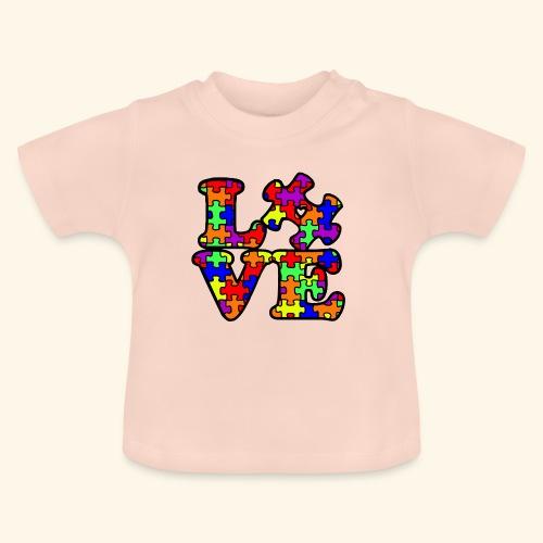 Liefde 001 - Baby T-shirt
