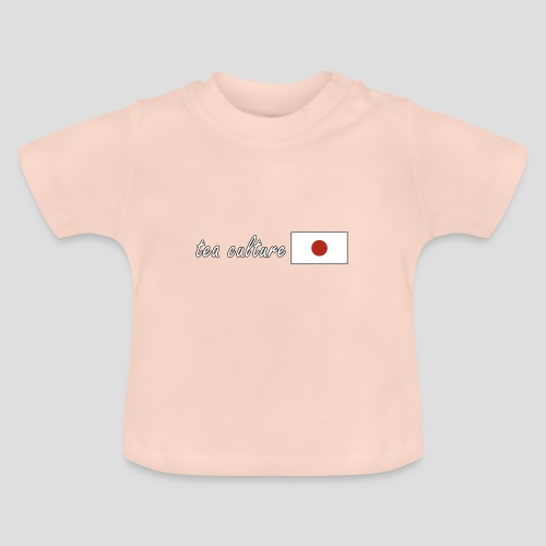 tea culture - Nihon - Baby T-Shirt