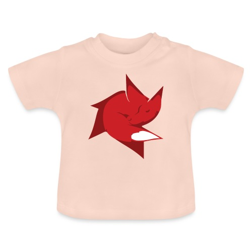 Skecon_logo - Baby-T-shirt