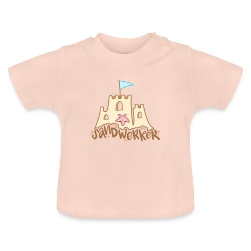 Sandwerker - Baby T-Shirt