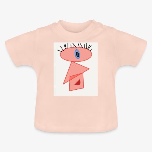 nn - Maglietta per neonato
