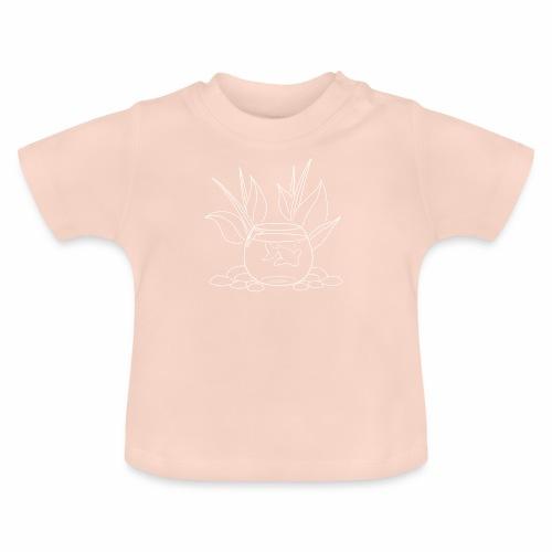 Aquarium 01 - T-shirt Bébé