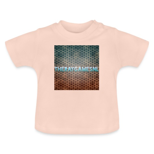 TheRayGames Merch - Baby T-Shirt