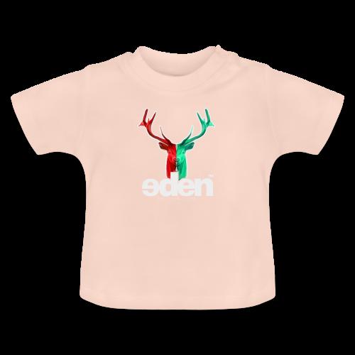 geweihbär EDEN - Baby T-Shirt