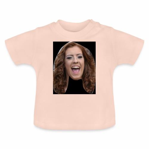 HMS Face - Baby T-Shirt