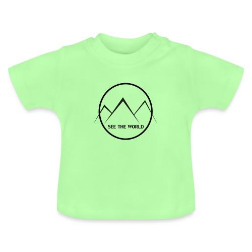 Lake The World - Baby T-Shirt