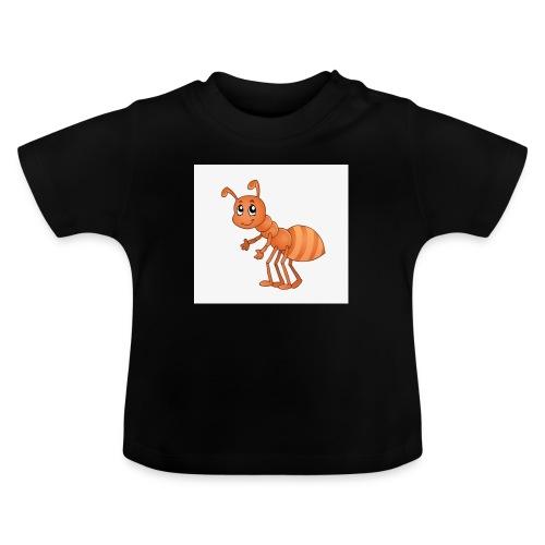 T-Shirts und Blusen mit Ameise - Baby T-Shirt