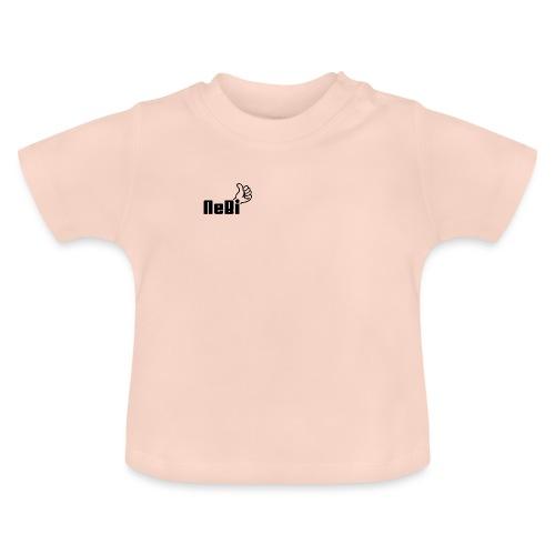 NeBiLOGO - Vauvan t-paita