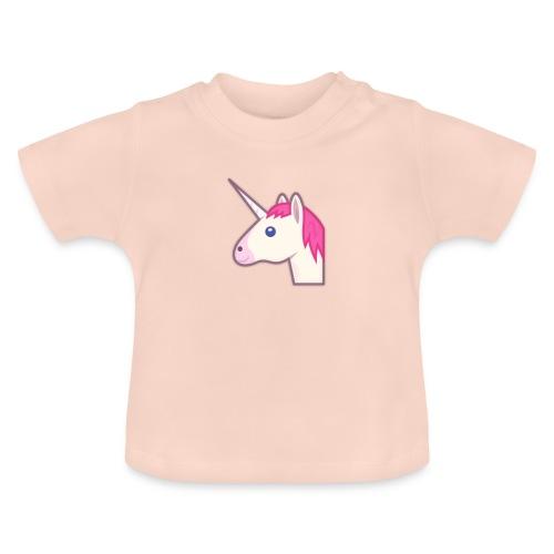 unicorn print shirts - Baby T-shirt
