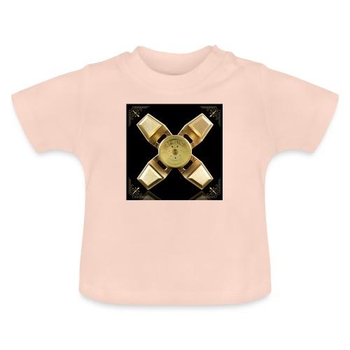Spinneri paita - Vauvan t-paita