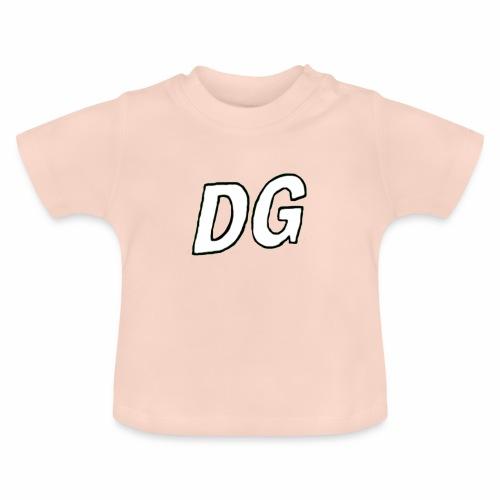 Dutchgamerz merch 2018 - Baby T-shirt