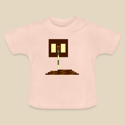 Cobra - T-shirt Bébé