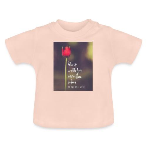 IMG 20180308 WA0027 - Baby T-Shirt