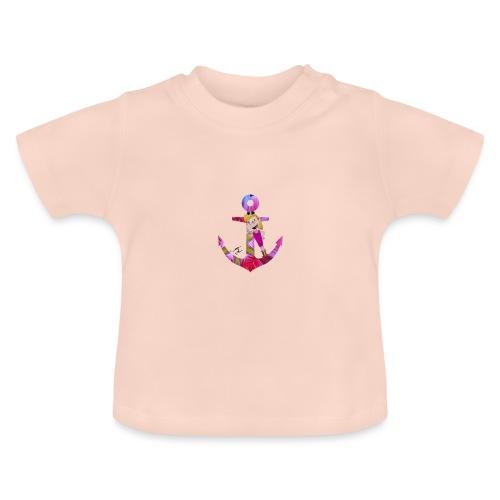 L'ancre d'Agathe - T-shirt Bébé