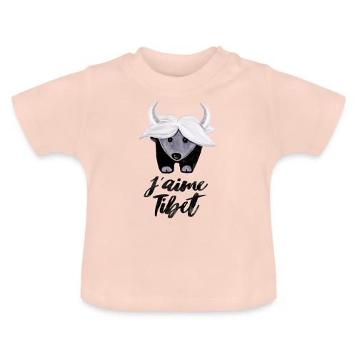 jaime_tibet - Baby T-Shirt