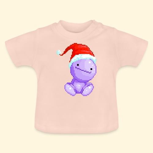 Nohohon de Noël - Bonnet du Père Noël - T-shirt Bébé