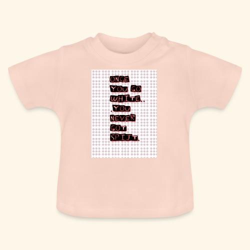 IMG 20190112 191143 - Baby T-shirt