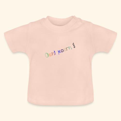 154732204377925986 - Baby T-shirt