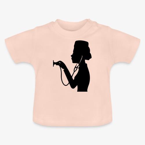 Good Nurse - Vauvan t-paita