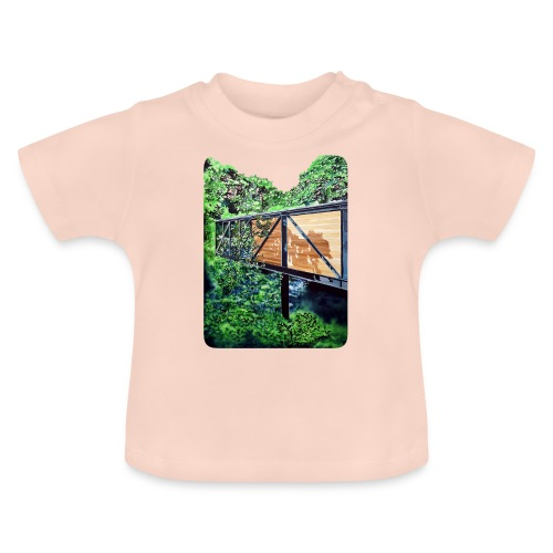 by Eamon O'Kane - Baby T-shirt