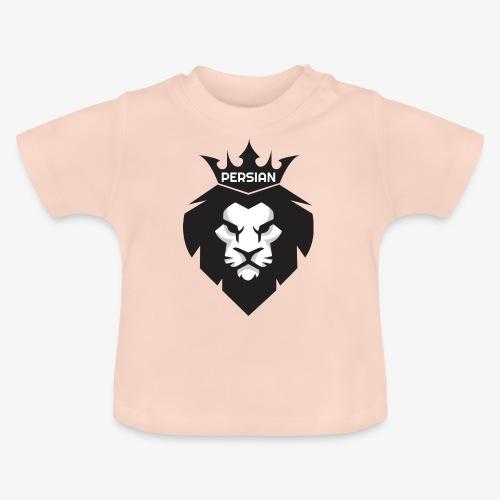 Persian Lion - Baby T-Shirt