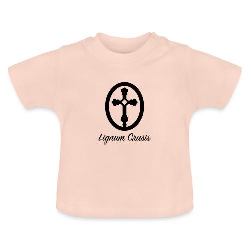 Lignum Crusis - Camiseta bebé