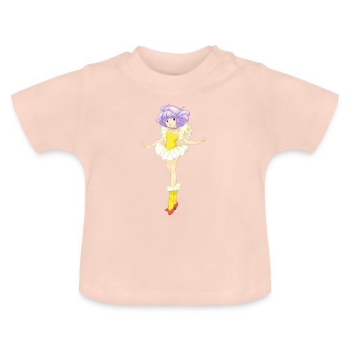 creamy - Maglietta per neonato