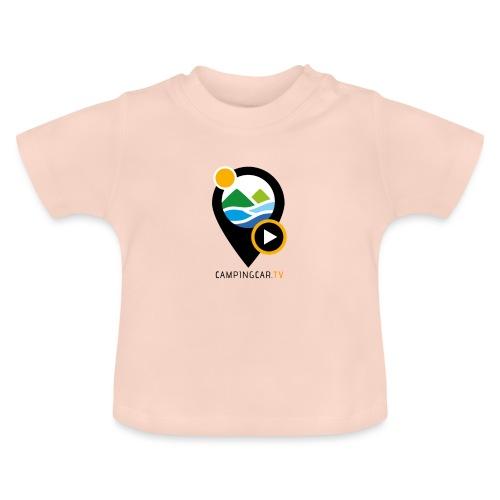 CCTV Picto - T-shirt Bébé
