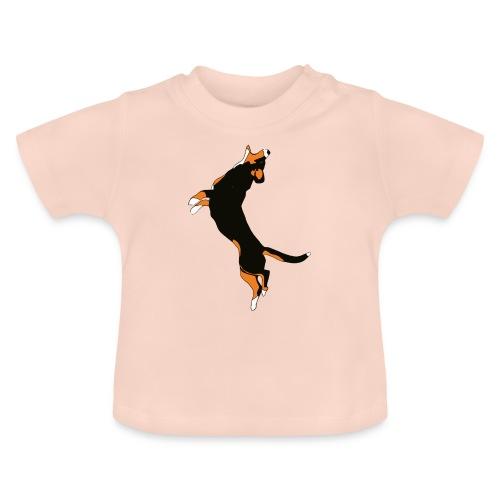 Entlebucher - Baby-T-shirt