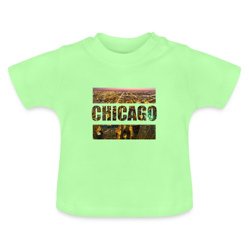Chicago - Baby T-Shirt