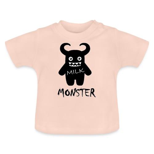 Milk Monster - Baby T-Shirt