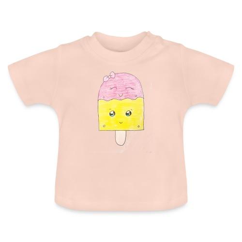 Kids for Kids: Icecream - Baby T-Shirt