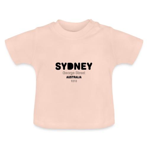 Sydney AUSTRALIA - T-shirt Bébé