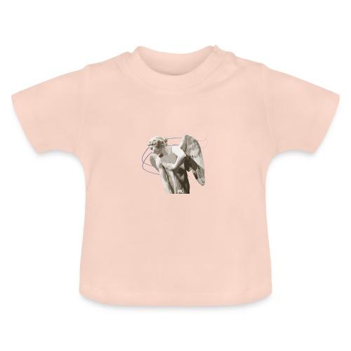 Angelo custode 1 - Maglietta per neonato