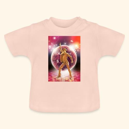 PopStar Disco - Camiseta bebé