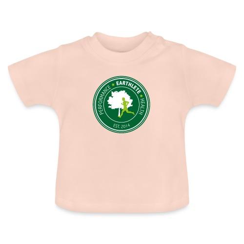 EARTHLETE Brand Logo - Baby T-shirt