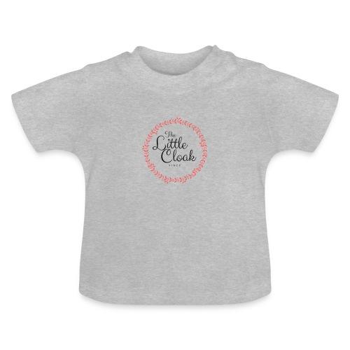 Little Clock - Maglietta per neonato
